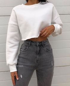 Source by simple outfits for teens Cute Comfy Outfits, Girly Outfits, Retro Outfits, Simple Outfits, Stylish Outfits, Teenage Outfits, Teen Fashion Outfits, College Outfits, Look Fashion