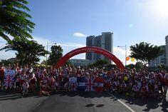 BBGV Fun Run 2015 Big Group