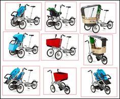 taga bebek arabası - 2