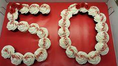 50 Pull-Apart Cake