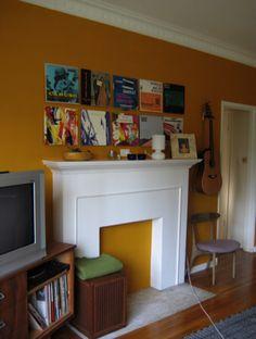 25 best Amy's Rocker chic Living room images on Pinterest ...