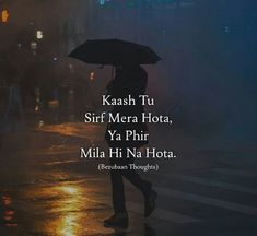 99470520 Pin on alfaaz dil k. Shyari Quotes, Pain Quotes, Hurt Quotes, Life Quotes, Poetry Quotes, Famous Quotes, Qoutes, First Love Quotes, Love Quotes In Hindi