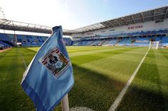 Coventry City have played at the Ricoh Arena since 2005