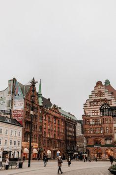 A Day Trip from Copenhagen to Malmö, Sweden | Chelsea Dinen