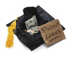 Tip: There are two types of student loan forgiveness: Public Service Loan Forgiveness (PSLF)  and  Title 1 Teacher Forgiveness.