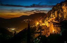 Sacro Speco by Daniele Silvestri on 500px