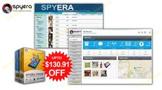 20% SPYERA All in One – 24 Months Coupon to Save 130.91 USD http://tickcoupon.com/stores/spyera-coupon-codes