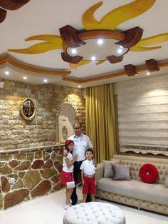 mervan altınorak mozaik - asma tavan
