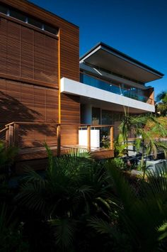 K3 house  by Bruce Stafford Architects residing in Sydney, Australia.