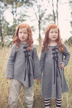If I could wish for one thing, it would be red headed twins....  ADORABLE!!!:)