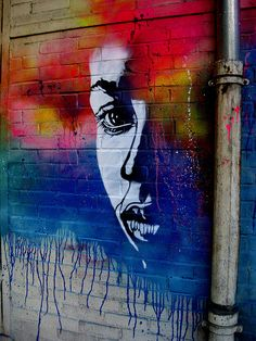 C215 - Paris (Vitry-sur-Seine) by C215, via Flickr
