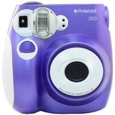 POLAROID Polaroid 300 - Instantánea - objetivo: 60 mm: Amazon.es: Electrónica