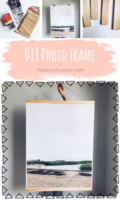 Our new blog post is up! This week is all about the perfect gift with a DIY twist! Plus a special coupon code to get a discount on your print!