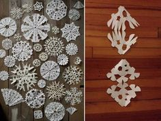 supposed to show a fail, but just look at those awesome snowflakes! =)