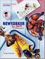 Newyorker by heart af Birthe Lynggaard, ISBN 9788717042926