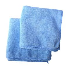 Our Blue Cove All Purpose Grande Cloth is a great microfiber cloth for the big jobs.