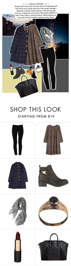 """I get lost all the time, in my thoughts, in my mind"" by siba24 ❤ liked on Polyvore featuring STELLA McCARTNEY, H&M, Marc by Marc Jacobs, Lipstik, Love Quotes, Mimco, Givenchy and vintage"
