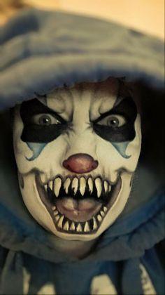Horror Clown                                                                                                                                                     More