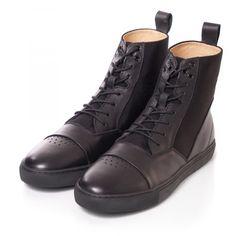 gram - sophisticated sneakers