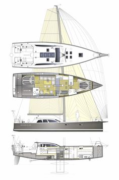 plans for modern and classic sailing yachts E Boat, Sailing Yachts, Classic Sailing, Boat Building Plans, Yacht Design, Sailboat, Swords, Planes, Ships