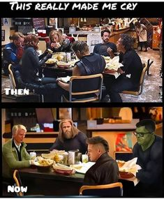 Marvel Memes, Marvel Avengers, Spider Verse, Dark Places, Robert Downey Jr, My Hero Academia, Iron Man, Crying, It Hurts