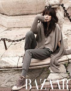Fan náo loạn với tin Lee Jong Suk  Han Hyo Joo thành đôi