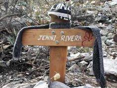 Jenni Rivera Jenni Rivera, Diva, Outdoor Decor, Inspiration, Beautiful, Rest In Peace, Biblical Inspiration, Divas, Inspirational