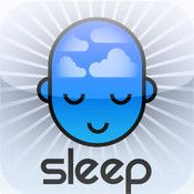 Deep Sleep with Andrew Johnson. Getting enough sleep is one of the foundations of mental health. A personal favorite I listen to all the time, this straightforward app features a warm, gentle voice guiding listeners through a Progressive Muscle Relaxation (PMR) session and into sleep. Features long or short induction options, and an alarm. #apps #counseling #stressrelief #selfhelp