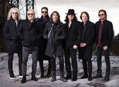 2019 - Foreigner Hit Songs, Greatest Hits, Winter Jackets, Punk, Entertaining, Memories, Collections, Winter Coats, Memoirs