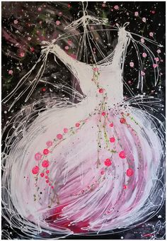 Tutus Rock di Marilena Lacchinelli Paintings