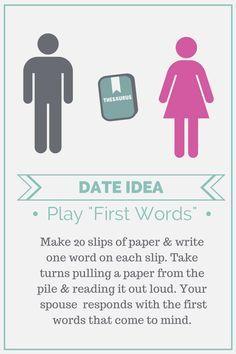 great date ideas