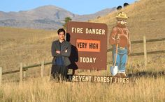 Nick Nemechek | Smokey the Bear | Wyoming | Road Trip | TRNK