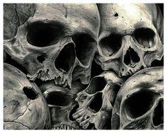 Skull Face, Human Skull, Skull Tattoo Design, Skull Tattoos, Dragon Oriental, Angel Devil Tattoo, Skull Reference, Skull Anatomy, Motorcycle Paint Jobs