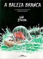 Mundo da Leitura e do entretenimento faz com que possamos crescer intelectual!!!: Uma adaptação de Moby Dick, de Herman Melville -W...