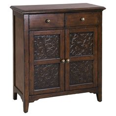 Found it at Wayfair - Timeless Cabinet in Brown