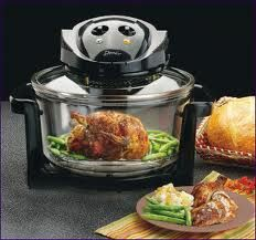 Convection oven recipes and tips.