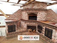 "Exceptional ""built in grill patio"" info is offered on our internet site. Read more and you will not be sorry you did. Barbecue Four A Pizza, Barbecue Grill, Grilling, Outdoor Oven, Outdoor Cooking, Pizza Oven Fireplace, Pain Pizza, Diy Grill, Built In Grill"