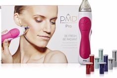 Microdermabrasion Tools: Pmd Personal Microderm Pro Pink Pink -> BUY IT NOW ONLY: $44.99 on eBay!