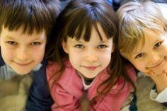 COSAS que definen a los niños a partir de los 6 años de edad
