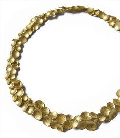Fragment Sun Necklace