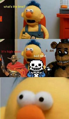 Undertale Memes, Undertale Comic, Overwatch, Dankest Memes, Funny Memes, Hilarious, Dont Hug Me, Dhmis, Cartoon Crossovers