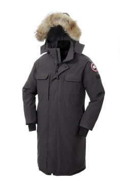 Canada Goose Westmount Parka Homme Graphite429