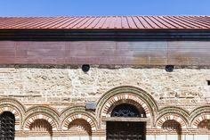 """Gallery of Conservation, Restoration and Adaptation of Church """"St. Paraskeva"""" / Todor Mihaylov, Elitsa Andreeva, Emilia Kaleva, Aleksandra Vadinska - 4"""