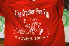 july 4th 5k run