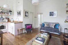 Vacation Rental Apartments & Homes | onefinestay