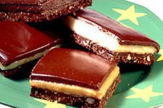 Nanaimo bars are a Canadian classic dessert.  Whip up a batch of homemade Nanaimo bars using our foolproof recipe - they're perfect for bake sales and potlucks.