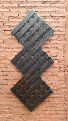 woodworking – Art & Craft World Pallet Wall Decor, Pallet Art, Diy Pallet Projects, Home Decor Wall Art, Wood Wall Art, Wood Projects, Woodworking Projects, Diy Home Decor, Decoration Plante