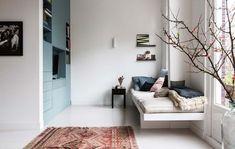 VT1 Interior Exterior, Interior Architecture, Interior Design, Living Room Inspiration, Interior Inspiration, Gravity Home, Modern Mansion, Lofts, Modern Bedroom