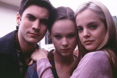 American Beauty (1999) with Wes Bentley, Thora Birch and Mena Suvari