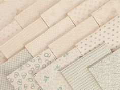 Moda Silver Linings Shirtings by Laundry Basket Quilts-love them all!